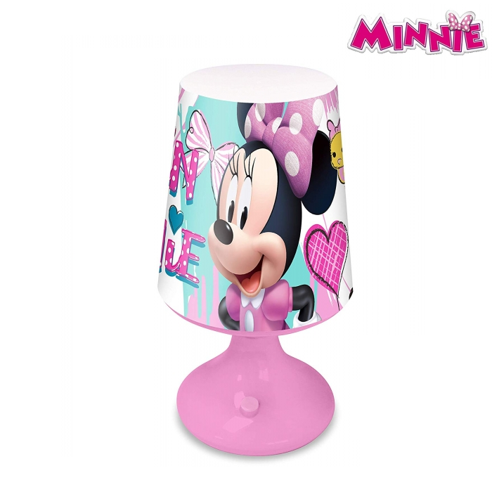 LED Lampička - Minnie